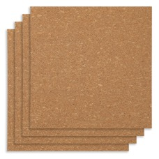 FORAY Cork Wall Tiles 12 x