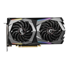 MSI GeForce RTX 2060 SUPER GAMING