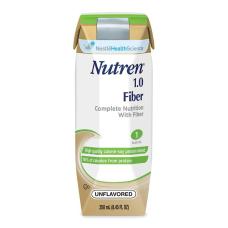 Nestl Nutritional Nutren 10 Fiber Vanilla