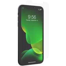 invisibleSHIELD Glass Elite Screen Protector For
