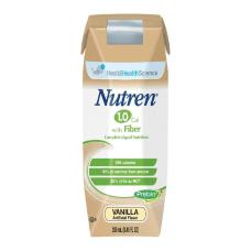 Nestl Nutritional Nutren 10 Vanilla 845