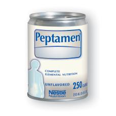 Nestl Nutritional Peptamen Unflavored 250 mL