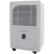 Comfort Aire Dehumidifier 3000 Sq Ft