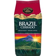 Gold Coffee Company Brazil Cerrado Ground