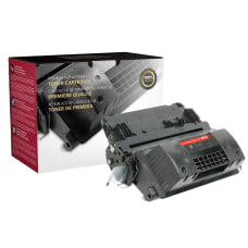 Clover Imaging Group CTG64XM Remanufactured High