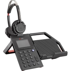Plantronics Elara 60 Speakerphone Headphone Microphone