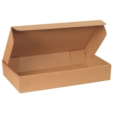 Office Depot Brand Corrugated Garment Mailers