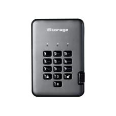 iStorage diskAshur PROandsup2 Solid state drive