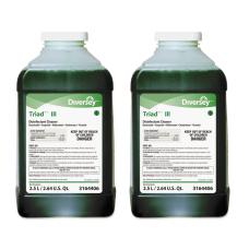 SC Johnson Triad III Disinfectant Cleaner