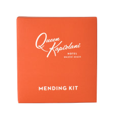 Hotel Emporium Queen Kapiolani Sewing Kits