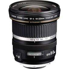 Canon EF S 10 22mm f35
