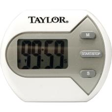 Taylor 5806 Portable Digital Timer