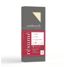 Southworth 100percent Cotton 100percent Recycled Envelopes