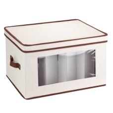 Honey Can Do Large Stemware Storage