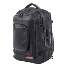 Swiss Mobility Haven Convertible Backpack With