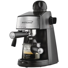 Brentwood 20 Ounce Espresso and Cappuccino