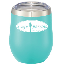 Corzo Copper Vacuum Insulated Cup 12