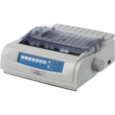 OKI Microline 420 S Monochrome Dot