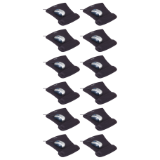 Belkin WaveRest Gel Mouse Pad Black