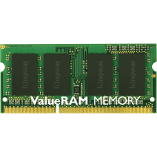 Kingston ValueRAM 8GB DDR3 SDRAM Memory