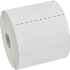 Zebra Label Paper U82576 4 x