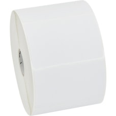 Zebra Label Paper U82575 3 x