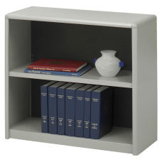 Safco Value Mate Steel Bookcase 2