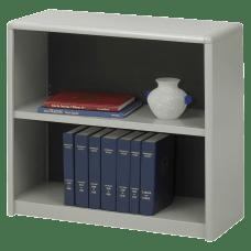 Safco Value Mate Steel Bookcase 2