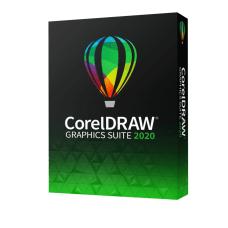CorelDRAW Graphics Suite 2020 1 Device