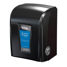 Tandem Electronic Hybrid HWT Dispenser 17