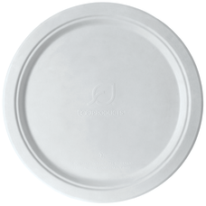 Eco Products Sugarcane Plates 12 12