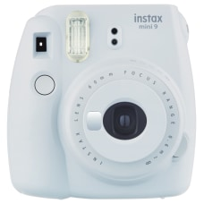 Fujifilm instax mini 9 Camera Smokey