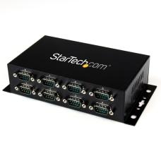 StarTechcom USB to Serial Adapter Hub