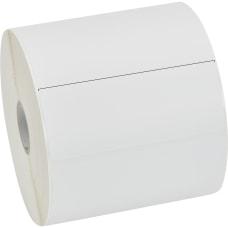 Zebra Label Paper U82577 4 x
