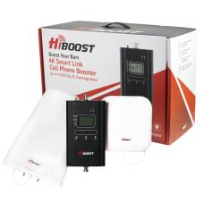 HiBoost 4K Smart Link Cell Phone