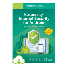 Kaspersky Internet Security For Android 1