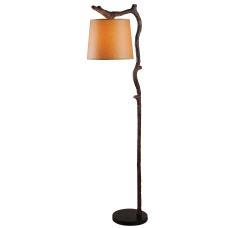 Kenroy Home Overhang Floor Lamp 61