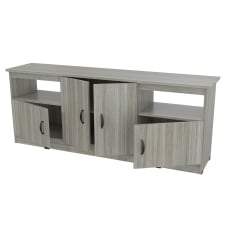 Inval TV Stand For TVs Up