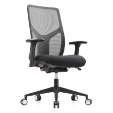 WorkPro 4000 Series MeshFabric High Back