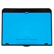 Mind Reader Adjustable Lap Desk With