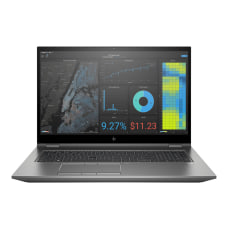 HP ZBook Fury G7 173 Mobile