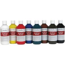 Handy Art Acrylic Paint 8 oz