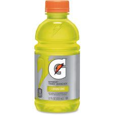 Gatorade Sports Drink Lemon Lime Flavor