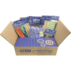 Teacher Created Resources STEM Starters Zip