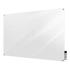 Ghent Harmony Magnetic Glass Board 36