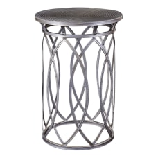 FirsTime Co Marquise Accent Table 22