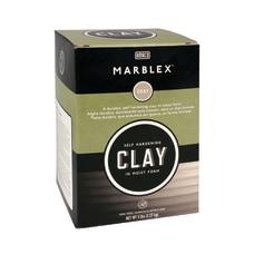 AMACO Marblex Self Hardening Clay 25