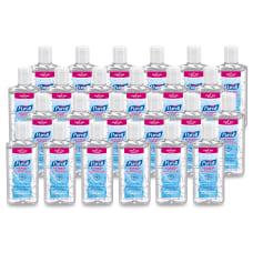 PURELL Advanced Hand Sanitizer Refreshing Gel