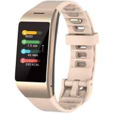 MyKronoz ZeNeo Touch Screen Smartwatch Powder