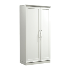 Sauder HomePlus Storage Cabinet 12 Shelves